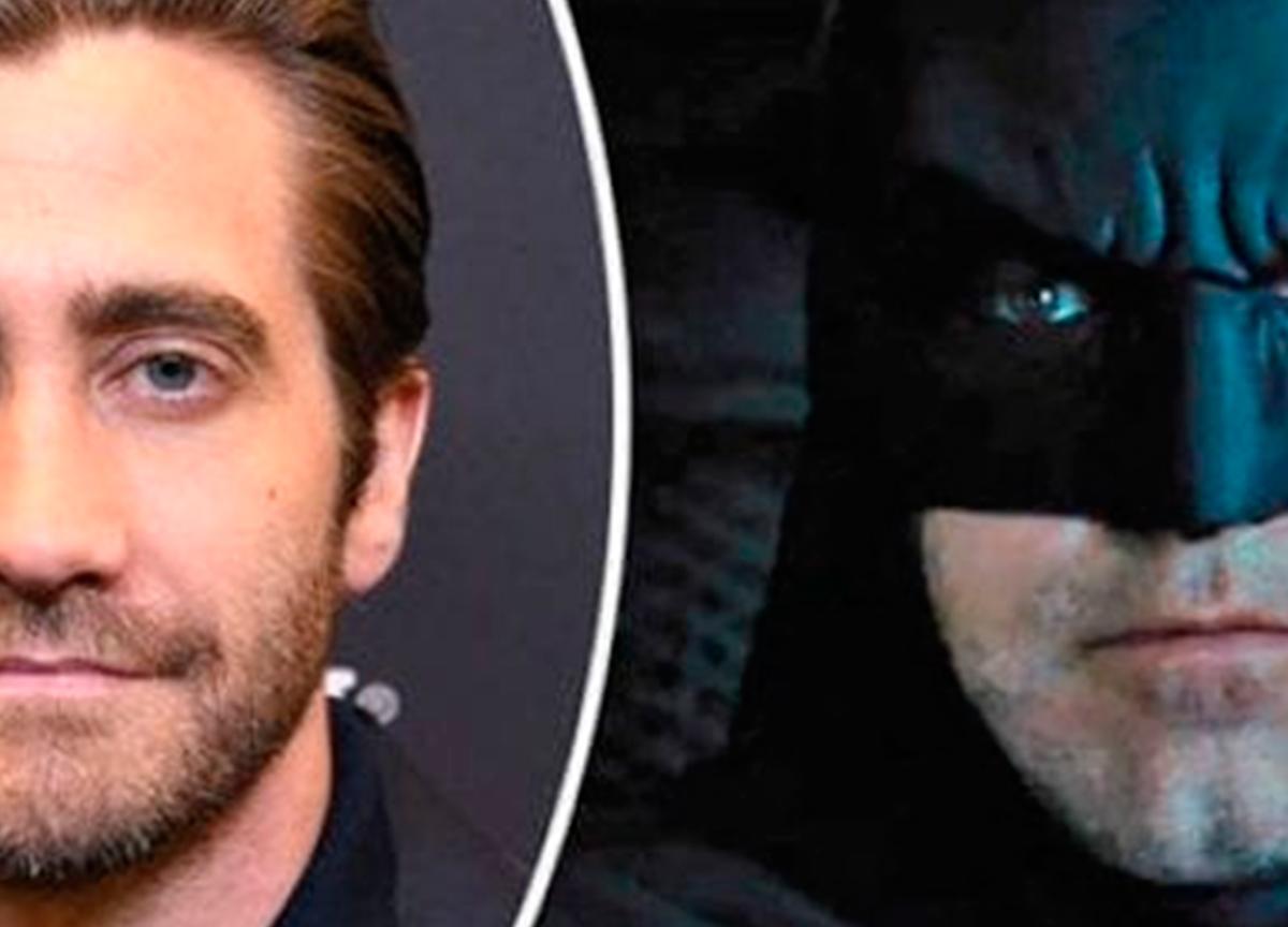 Quem será o novo Batman?