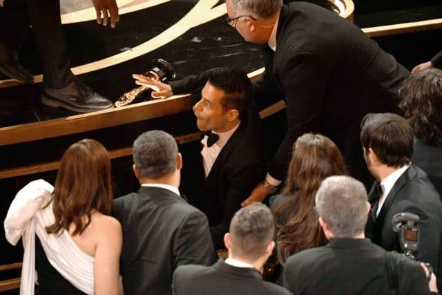 Momentos que marcaram a história do Oscar