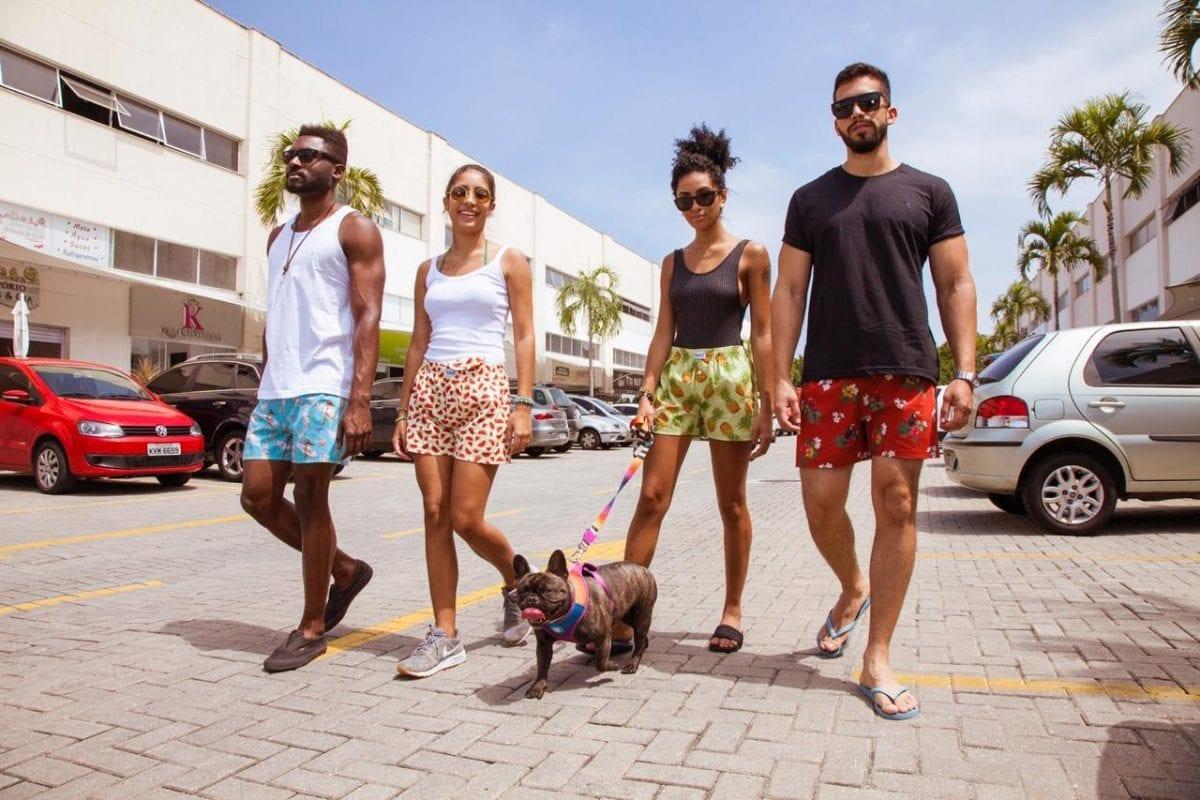 Hoot: a moda das cuecas com estampas criativas