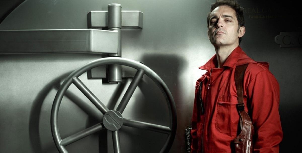 La Casa de Papel: Berlim pode estar na 3ª temporada