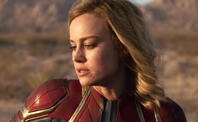Vingadores 4: Teoria de Fã explica o papel de Capitã Marvel no filme