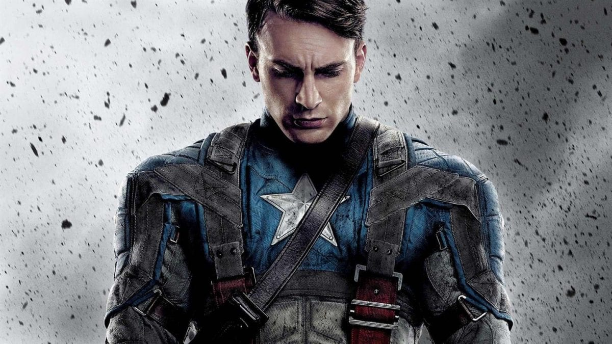 Vingadores: Ultimato – Duas versões do Capitão América?
