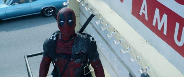 Deadpool não será censurado pela Disney