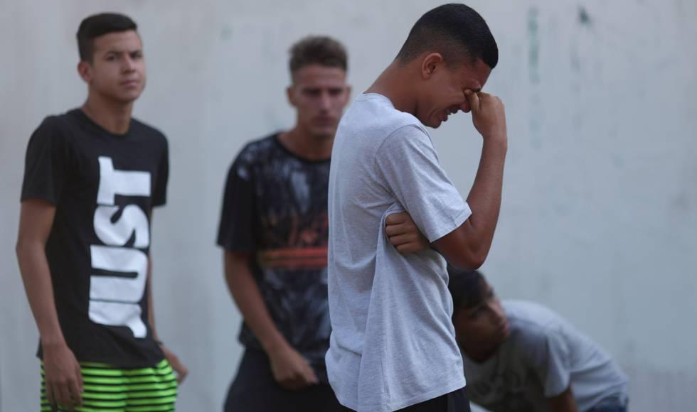 Conheça os jogadores mortos no incêndio do Flamengo