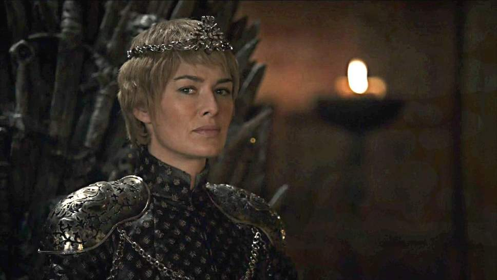 Da glória à ruína, e vice-versa. O destino de Cersei em Game of Thrones
