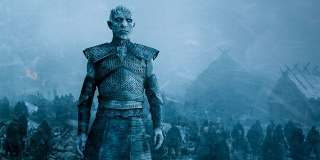 Spin-off de Game of Thrones,  The Long Night será filmado em junho