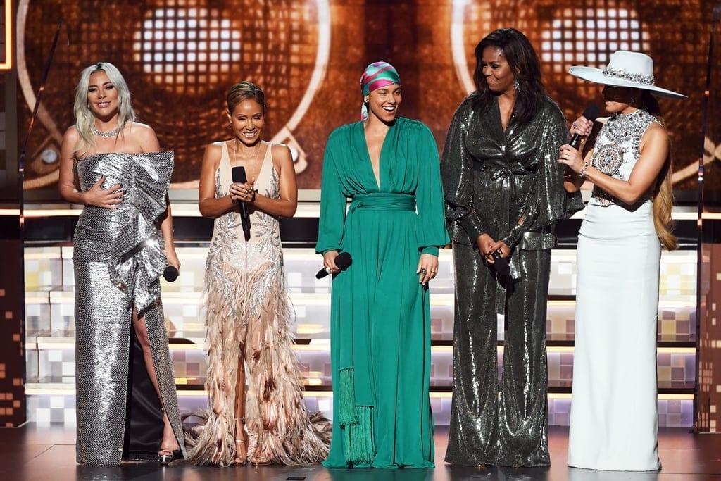A Pluralidade no Grammy Awards