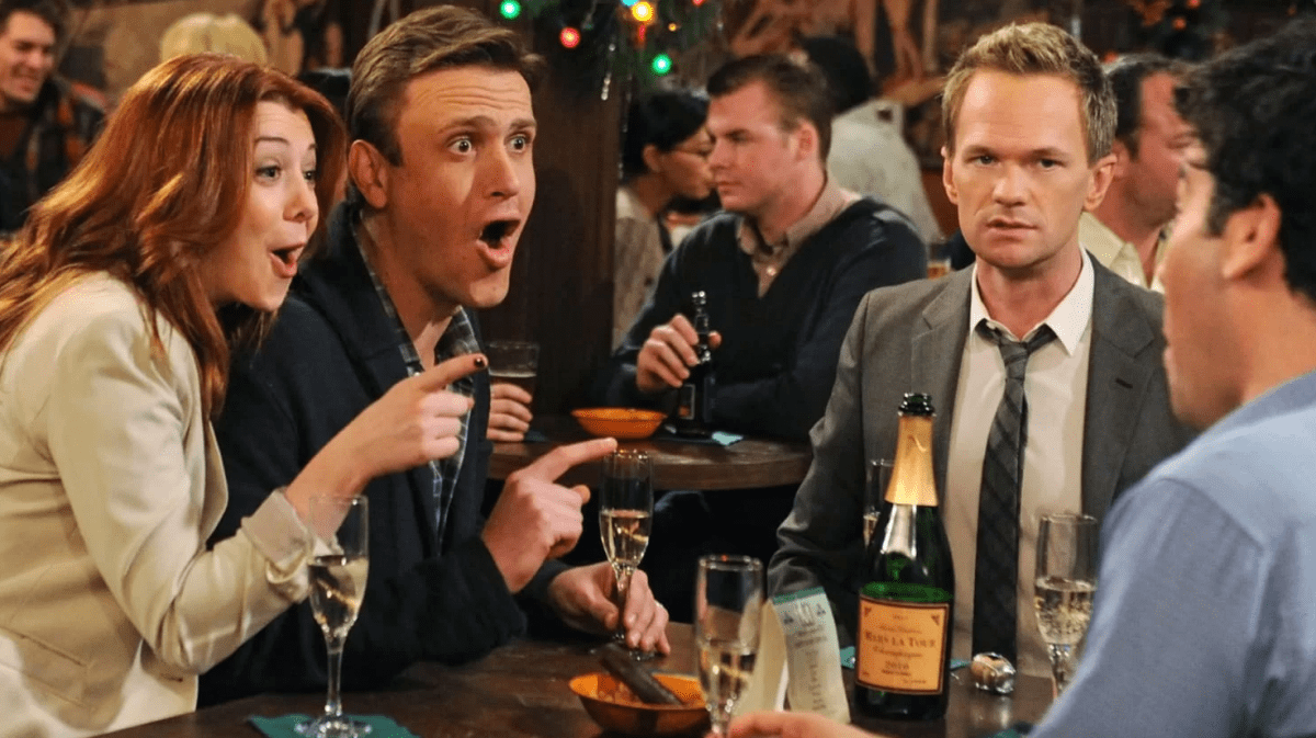 How I Met Your Mother: 4 razões pelas quais a gente gostou