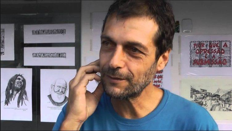 Entrevista com Eduardo Marinho