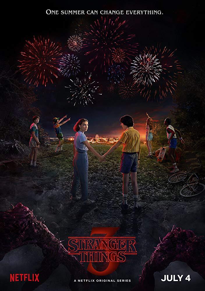 10 séries novas para maratonar na Netflix em 2019