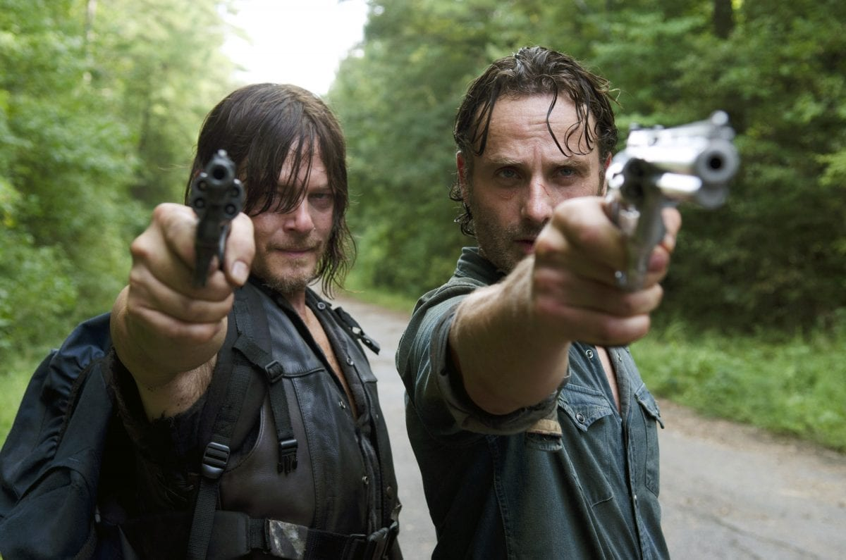 The Walking Dead: AMC confirma a 10ª temporada