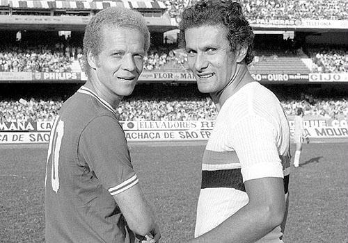 Palmeiras x São Paulo: a história dos dois grandes reis