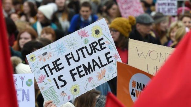 Por que 8 de Março é o dia da mulher?