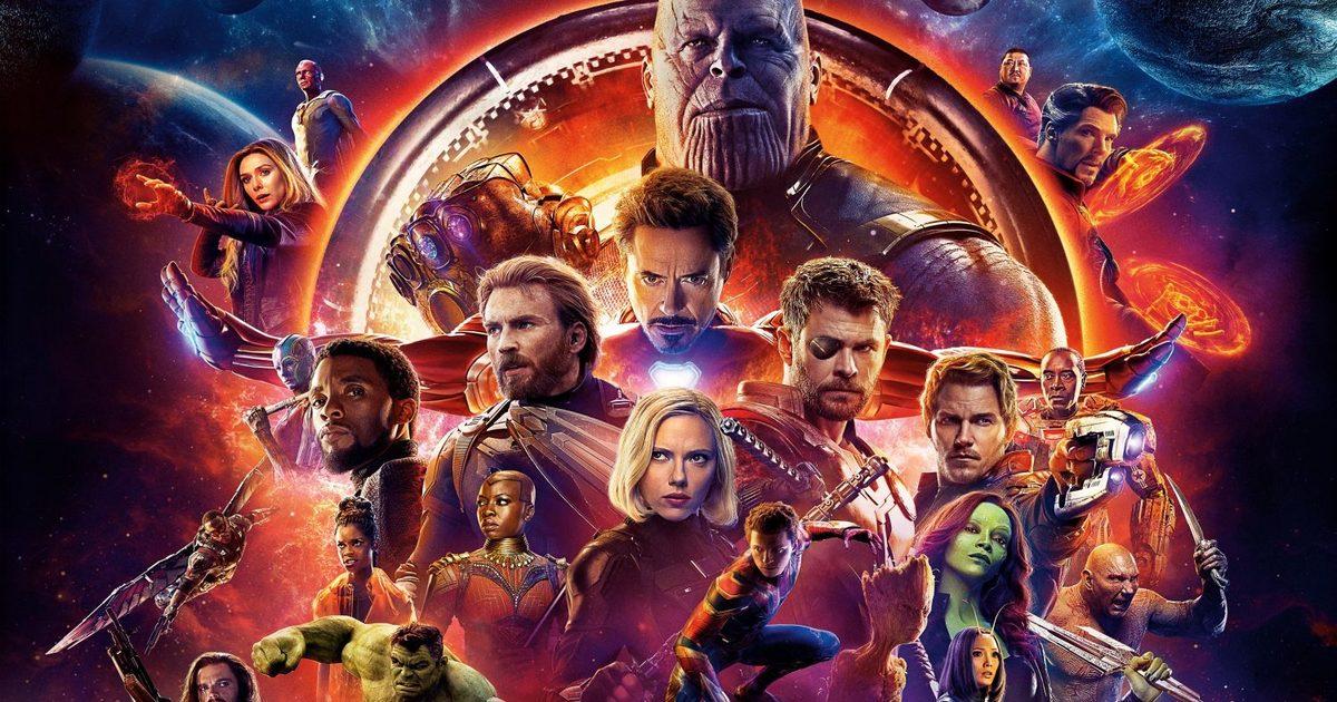 Vingadores: Ultimato (2019) encerra um ciclo da Marvel com todos os seus super-heróis mais poderosos.