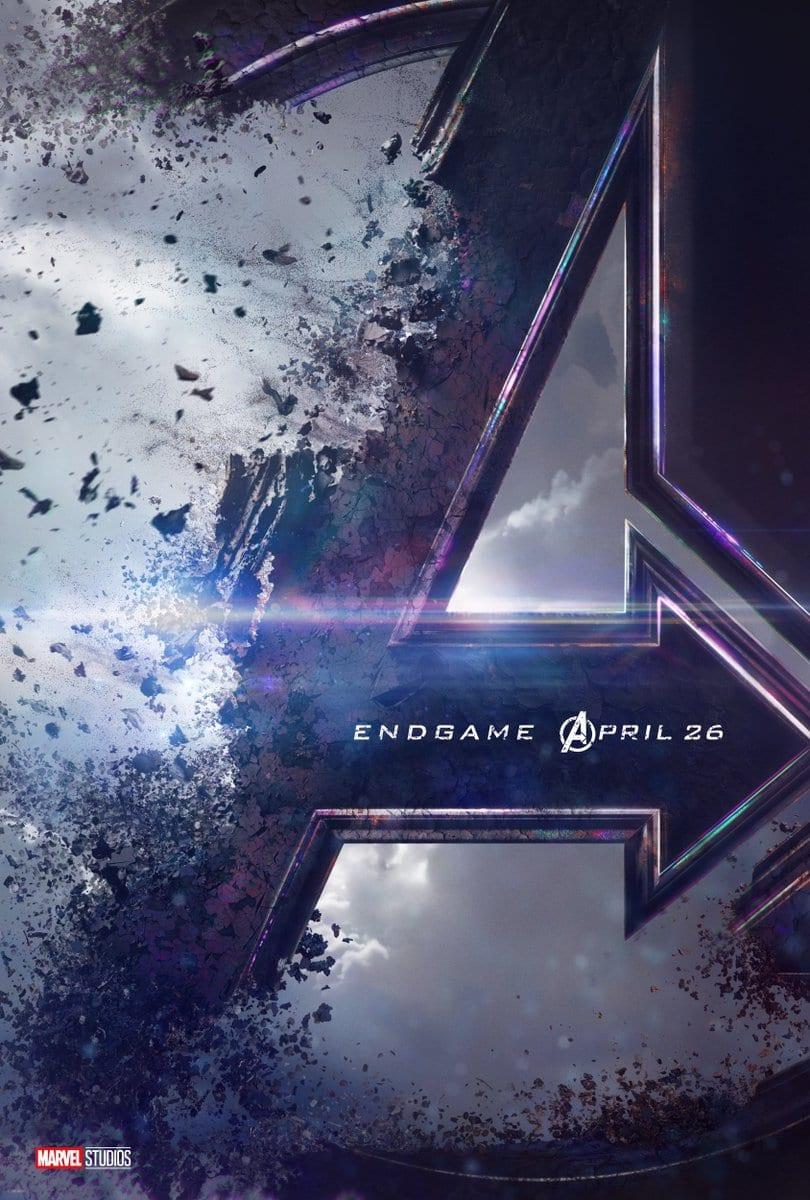 Marvel divulga pôsteres de todos os personagens de Ultimato – e lança spoilers