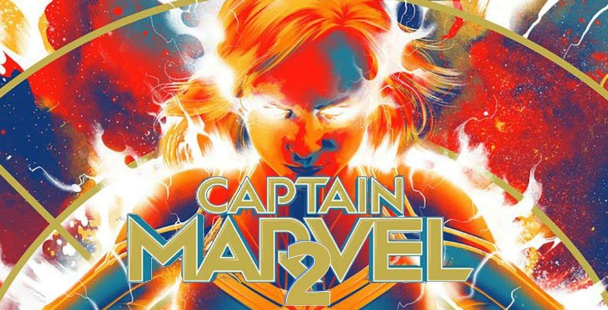 Tudo que você precisa saber sobre Capitã Marvel 2