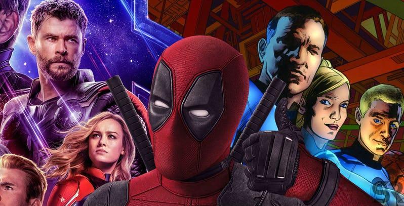 Universo Cinematográfico Marvel: o que muda com a compra da Fox?