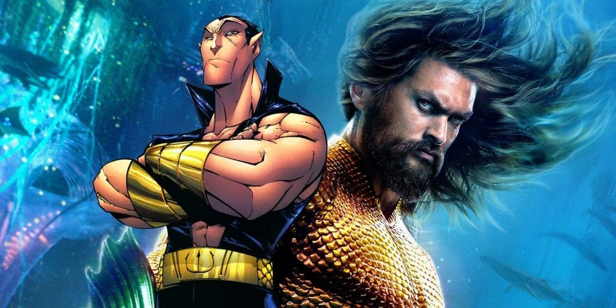Doutor Estranho 2 poderia trazer Namor ao universo Marvel