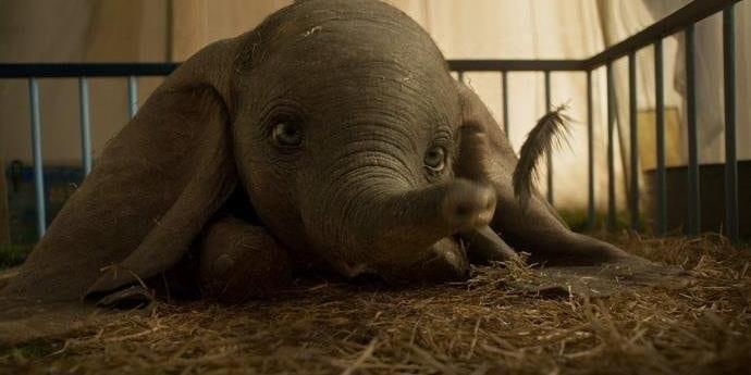 Crítica: Dumbo – Tim Burton se superou