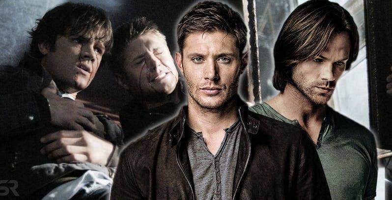 Por que Supernatural vai acabar?