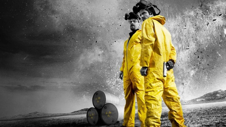 A cor real da Metanfetamina e mais 7 curiosidades sobre Breaking Bad