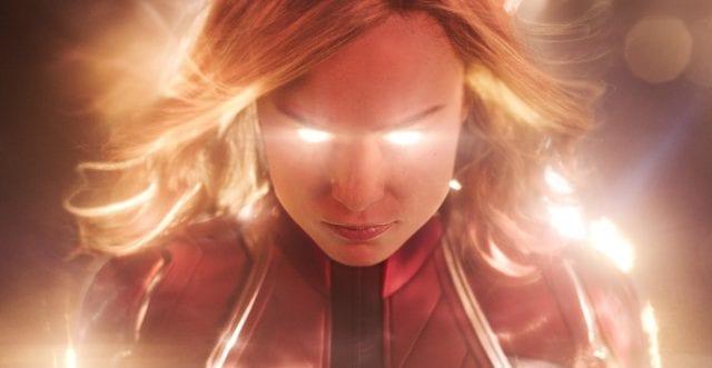 Capitã Marvel: o papel de um personagem foi modificado de última hora