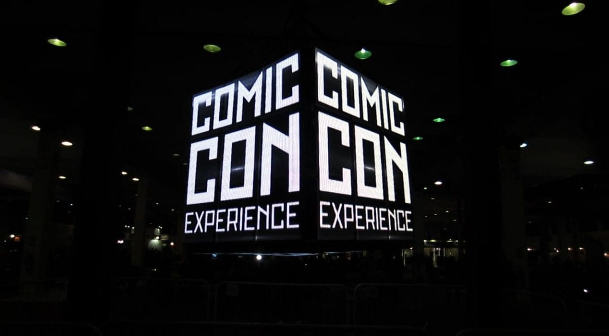 Comic Con 2019: veja a data de venda e valores de ingressos