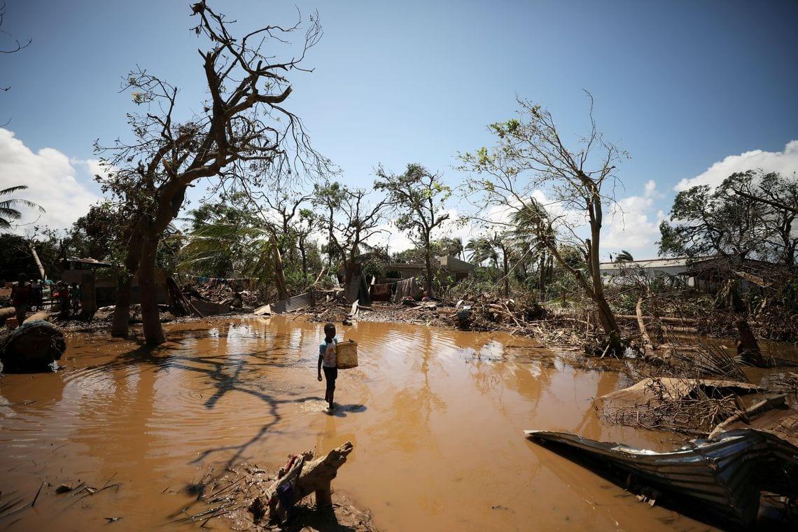 Ciclone na África: entenda o que aconteceu e desdobramento na mídia