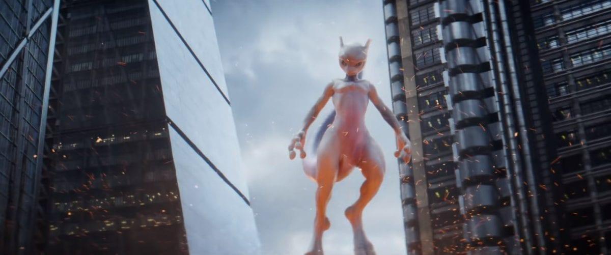 Pokémon: Detetive Pikachu ganha novo trailer com cenas inéditas
