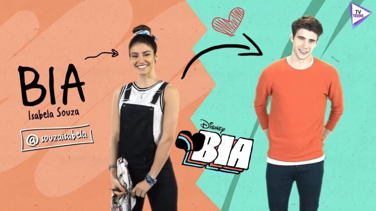 Veja o primeiro trailer de Bia, a nova série do Disney Channel