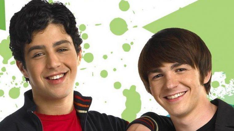 Drake e Josh vão voltar?