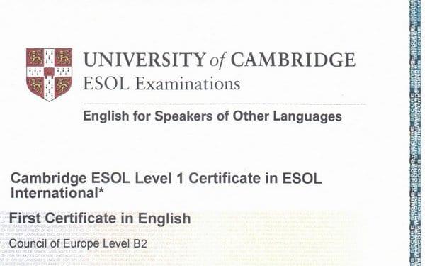 Protegido: Certificados de inglês para quem quer estudar ou trabalhar fora