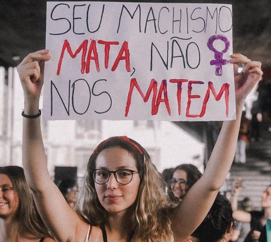 Opinião: Feminismo, a revolução