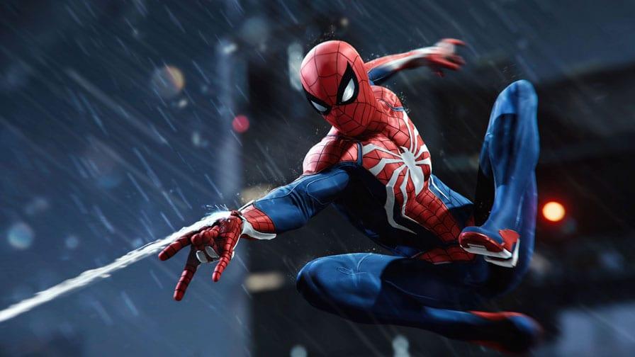 Sony anuncia a extensão do universo Homem-Aranha