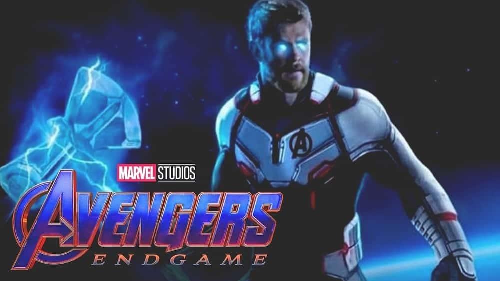 Vingadores: Ultimato – trechos do filme são revelados