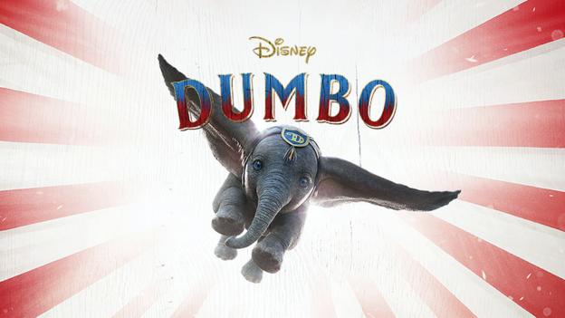 As primeiras críticas do novo Dumbo estão mornas