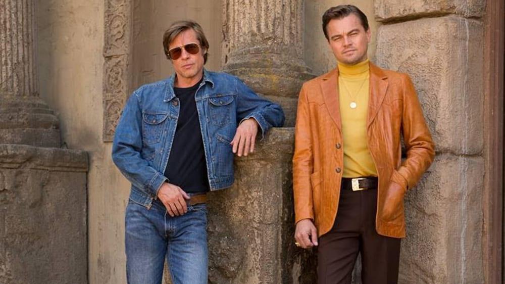Era uma vez em Hollywood: filme de Tarantino com Pitt e DiCaprio ganha trailer