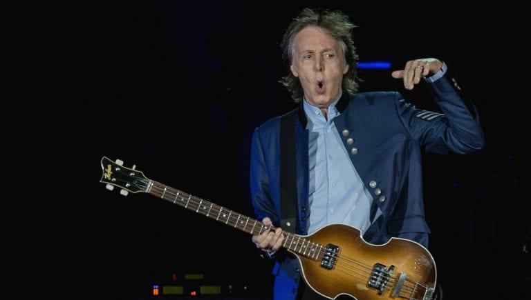 Paul McCartney no Brasil: o que esperar do show de hoje