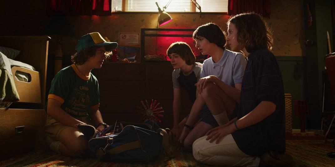 Stranger Things: 10 coisas que as crianças de hoje não entenderiam