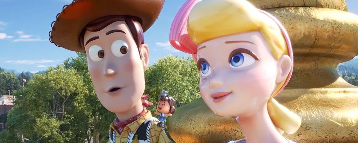 Toy Story 4: confira agora o novo trailer dublado do filme