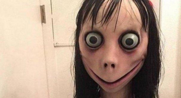 O caso da boneca MoMo