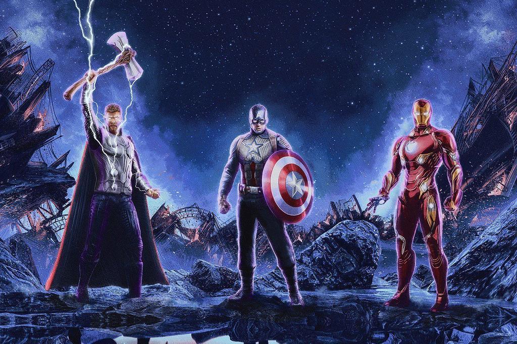 Vingadores: Ultimato arrecada US$ 60 milhões de dólares na estreia americana