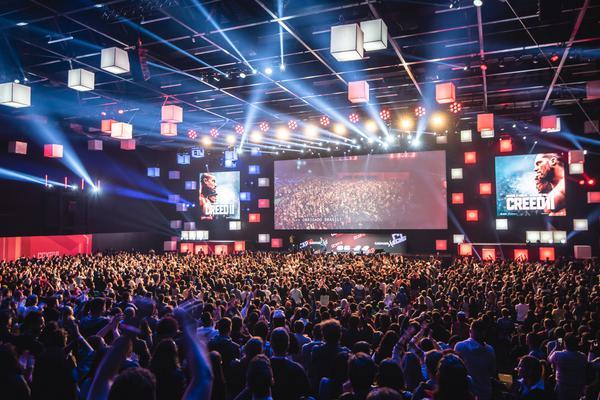 Comic Con XP inicia hoje a venda de ingressos para sua 6ª edição