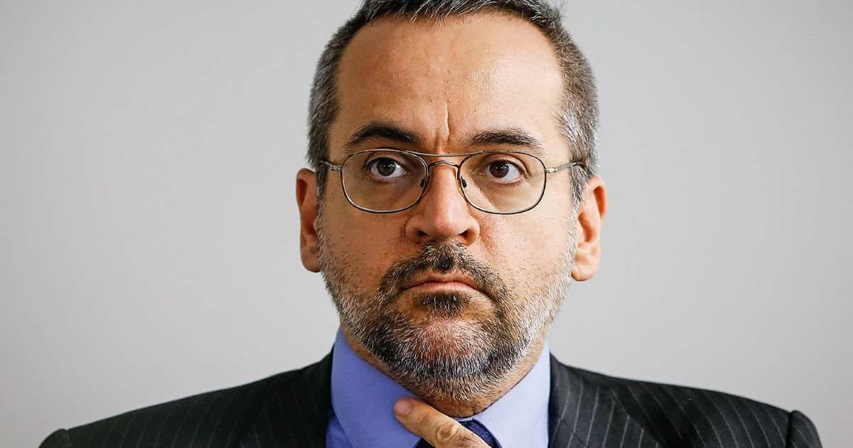Quem é Abraham Weintraub, o novo ministro da educação