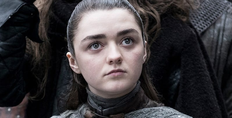 Game of Thrones: Por que Arya matou… [SPOILER]