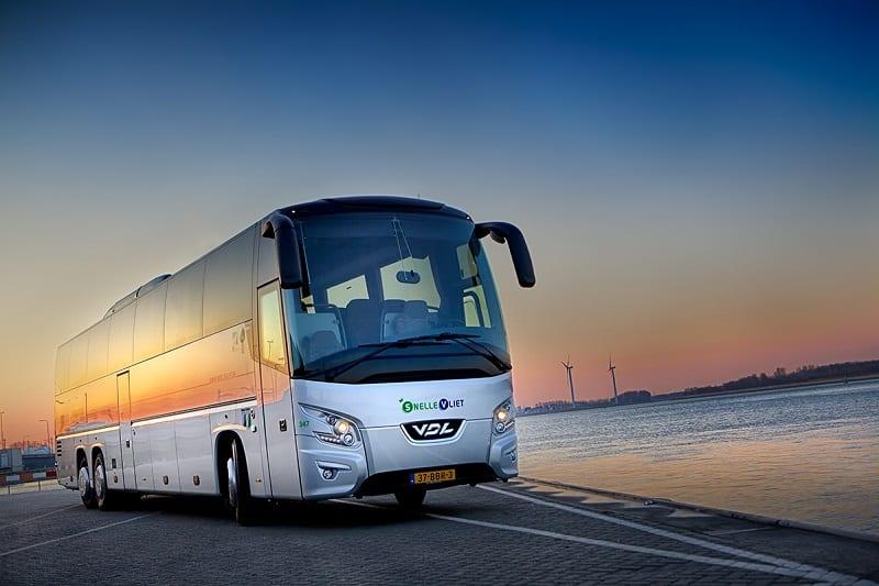 Viagens de Ônibus: dicas para uma ótima experiência