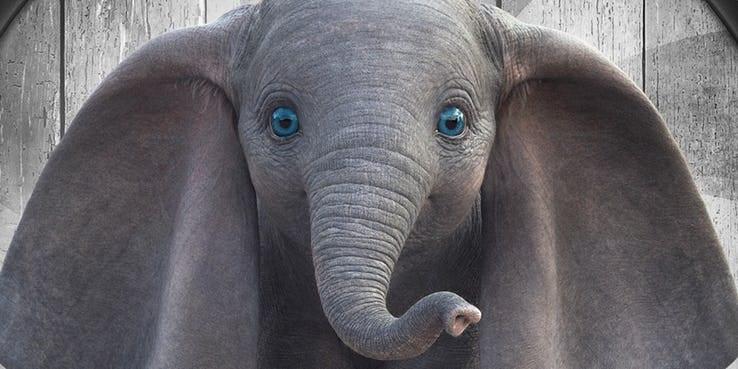 Dumbo – Tim Burton nos leva às alturas com novo filme. Leia a Crítica