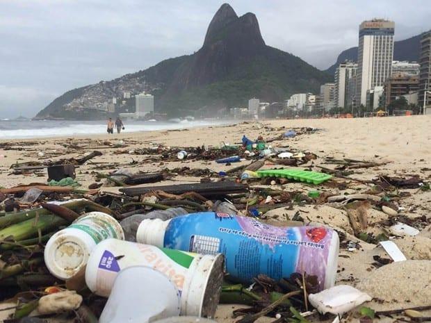 Entenda por que devemos usar menos plástico