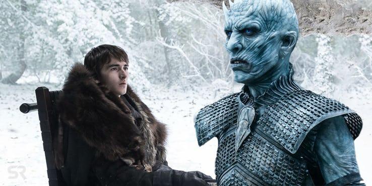 Game Of Thrones: Todo mundo que morreu na batalha de Winterfell