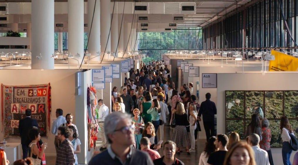São Paulo recebe o 15º Festival Internacional De Arte